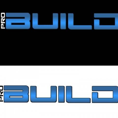 Logodesign ProBuild