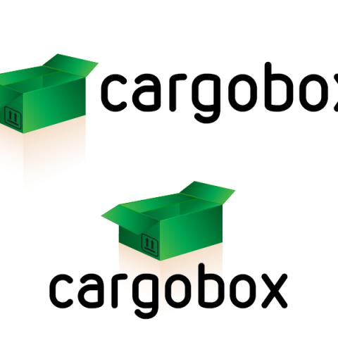 Logodesign Cargobox
