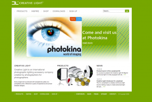 website_creativelight webbproduktion - website_creativelight-300x201