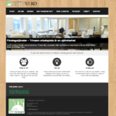 Webbdesign CITYSTÄD
