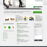 Webbdesign Cargobox