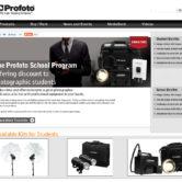 Kampanjdesign ProStudent