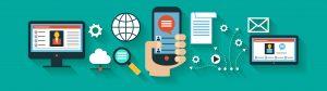 E-post marknadsföring - nyhetsbrev mallar - Email-Marketing-Image-header-300x84