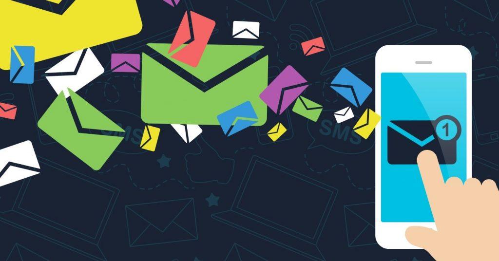 Marknadsföring via e-post - direkt kontakt till dina kunder - targeted-email-marketing-1024x536