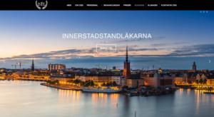 istl-hemsida webbproduktion wordpress - istl-screen-300x164