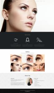 Beauty by Ida – EYELASHSTYLIST – BEAUTICIAN -  Wordpress hemsida - Beauty-by-Ida-–-EYELASHSTYLIST-–-BEAUTICIAN-http___www.beautybyida.com_-1-e1499609896404-174x300