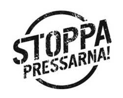 LogotypStoppaPressarna