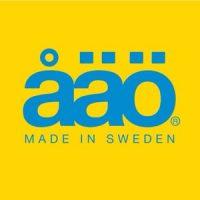 ÅÄÖ Sweden