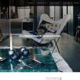 Webbdesign & Webbutveckling – Drosselmeyer